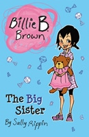 Billie B. Brown The Big Sister book cover