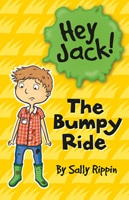 Hey Jack! The Bumpy Ride book cover
