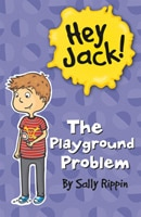 Hey Jack! The Playground Problem book cover